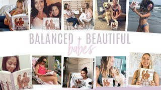 Balanced and Beautiful Babes   New Tone It Up Book!!