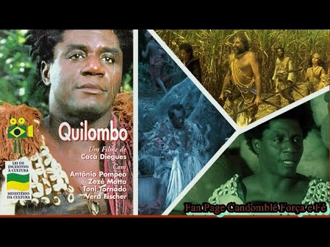 filme quilombo caca diegues