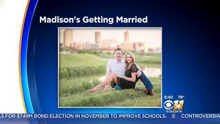Madison is Getting Married: Engagement Photos