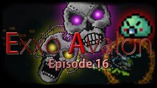 Terraria Exxo Avalon - Episode 16 - I Don't Even