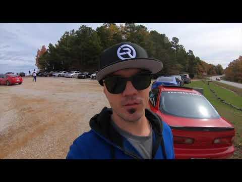 Stock k24 vs c6 corvette kit car