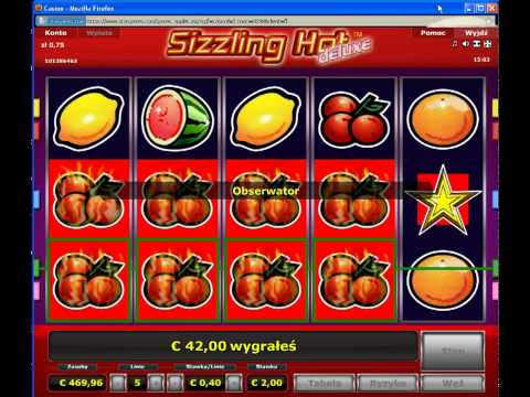 emulator sizzling hot hotspot