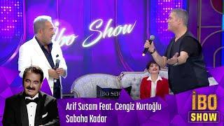 Arif Susam Feat. Cengiz Kurtoğlu - \Sabaha Kadar\