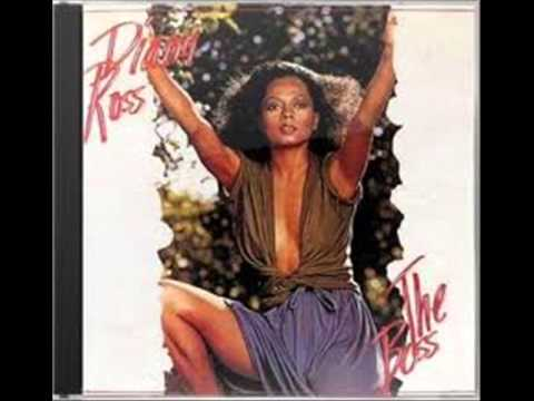 Diana Ross - The Boss