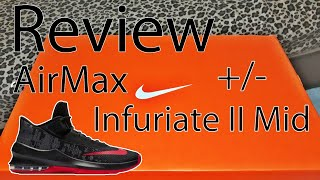 a4533b847fb0 Free Download Lagu Air Max Infuriate 2 Mid Unboxing Mp3 dan Video ...