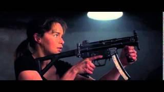Terminator Genesis T-1000 vs T-800 HD latino
