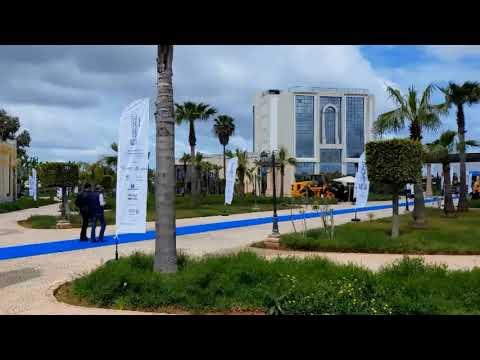 Casablanca - Morocco -2018