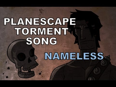 Planescape Torment Song  Nameless