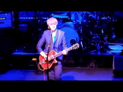 Neil Finn ~ Only Talking Sense ~ Live in Amsterdam 2014