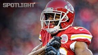 Player Spotlight: Marcus Peters