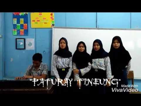 Musikalisasi puisi Bahasa Sunda