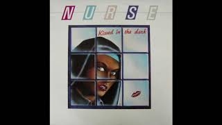 Nurse - Kissed In The Dark (1983) New Wave - France