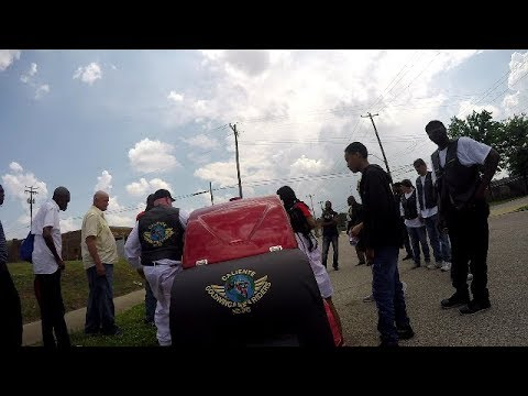 Operation Feed the Homeless | Caliente Goldwing Riders