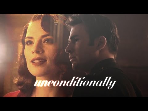 steve x peggy | unconditionally