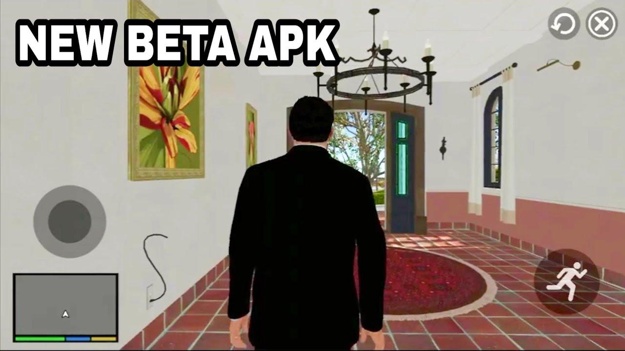 gta 4 beta apk com