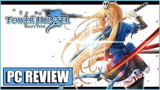 Tower Hunter:Erza
