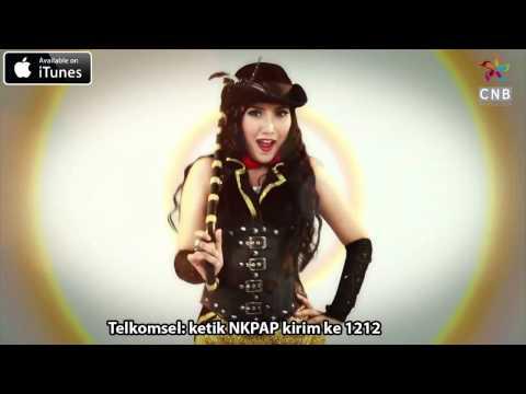 NOVI ANDARISTA KUPAS PISANG Official Music Video HD