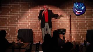 Bob Dean - HaHa Comedy Club in Hollywood