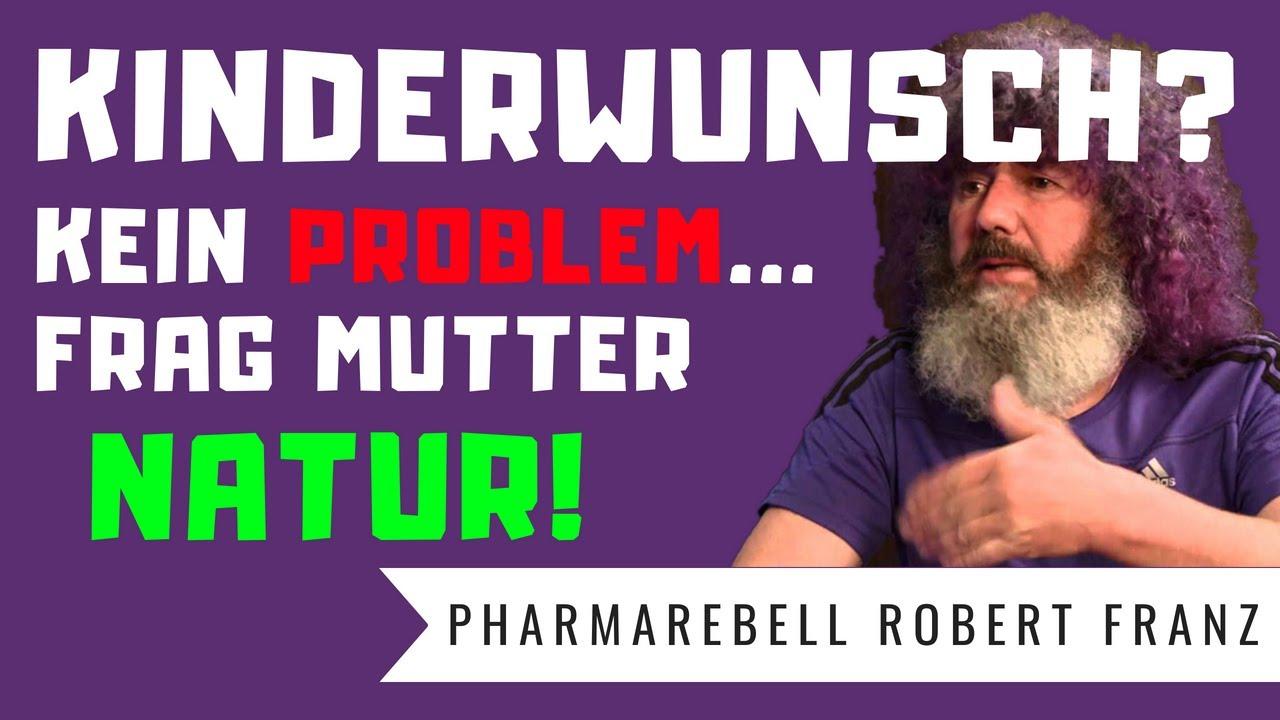 Robert Franz Kinderwunsch