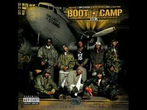 BOOT CAMP CLICK- TAKE A LOOK IN THE MIRROR