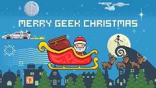 Merry Geek Christmas