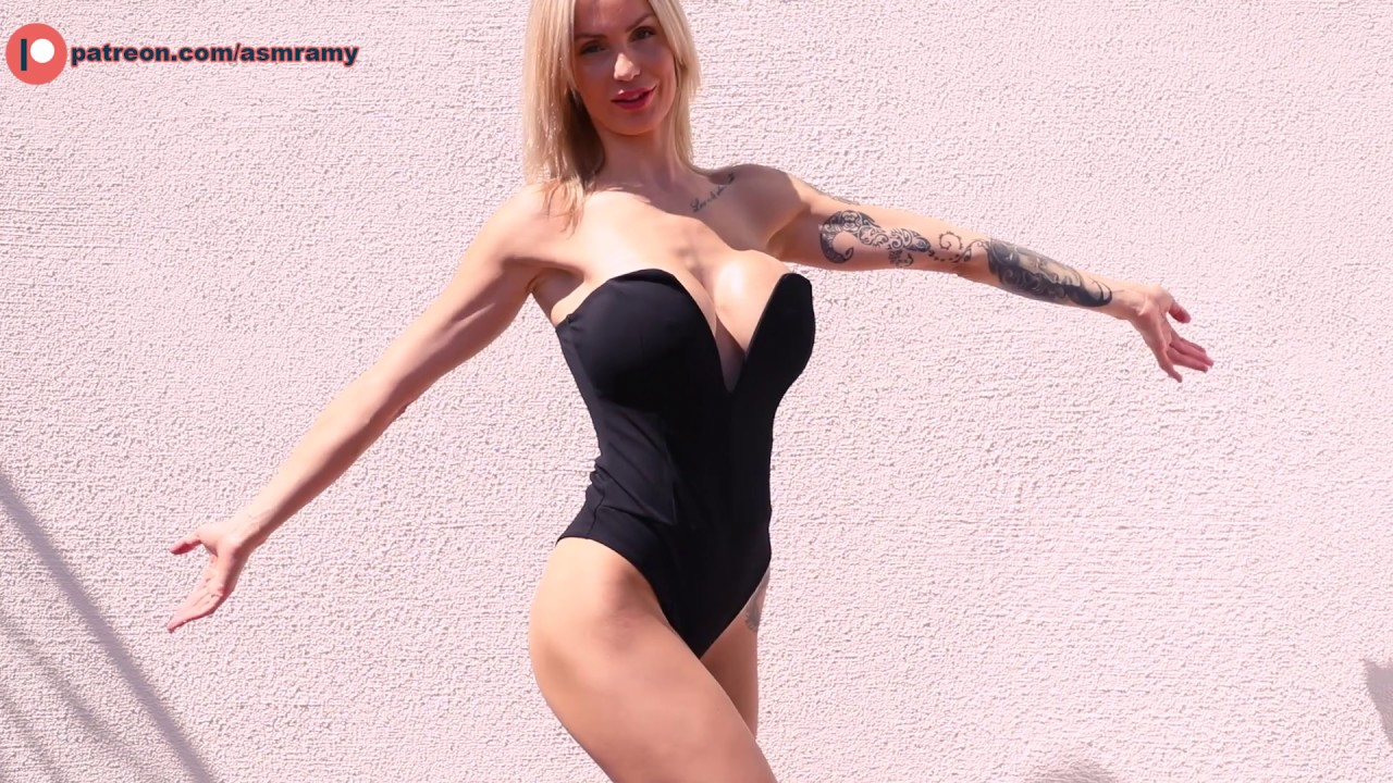 Asmr Amy Hot