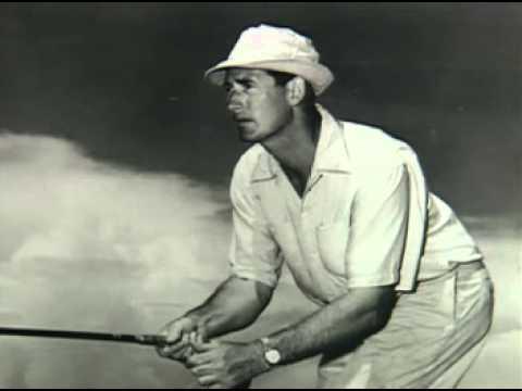Ted Williams - IGFA Fishing Hall Of Fame