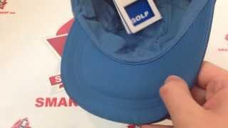 Бейсболка Volkswagen Golf Baseball Cap Blue