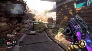 MI ULTIMO VIDEO A ARMA / Xmr-alexX / Black ops lll