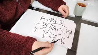 タレントの辰巳琢郎さんを姓名判断で占っています。