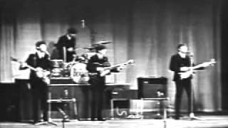 The Beatles - From Me To You (The Royal Variety Performance - Nov 4, 1963)