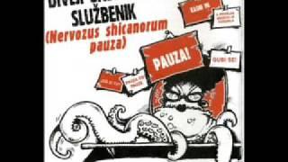 Nacionalni park Srbija - Nervozus shicanorum pauza (2.deo)
