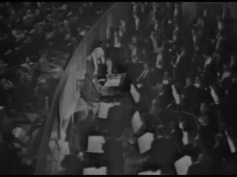 Rossini - Il barbiere di Siviglia - Moscow 1964