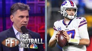 PFT Superlatives: Buffalo Bills deserve more respect | Pro Football Talk | NBC Sports