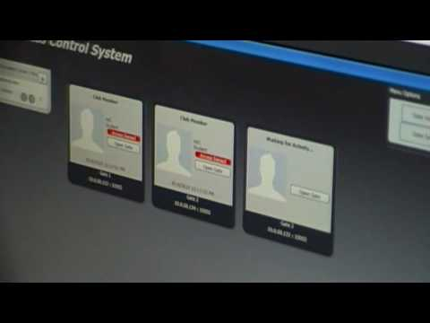 Access Control System   Health Club Management Software