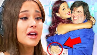 The Dark Truth Of Ariana Grande Being On Nickelodeon