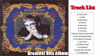 Elton John Greatest Hits Full Album[Cover]_The Best Cover Songs Of Elton John Nonstop Playlist