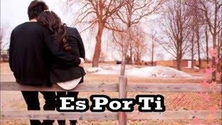 Banda La Sinaloense - Es Por Ti (Estreno 2016)