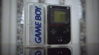 Happy Birthday, Game Boy!