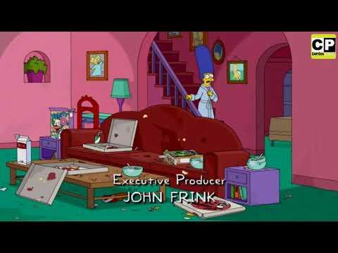 | Симпсоны |Лучшие Моменты/#Воспоминания Барта#