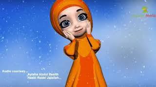 Gambar cover Hasbi Rabbi Jallallah - Animated Version | Ayisha Abdul Basith