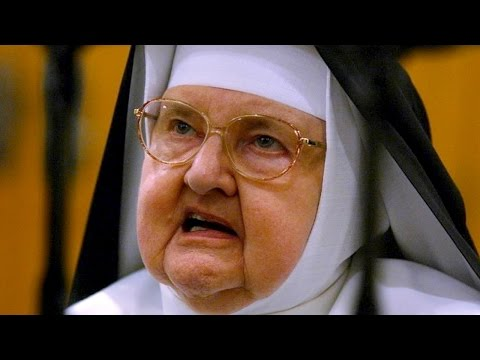 The Deception of Mother Angelica & EWTN