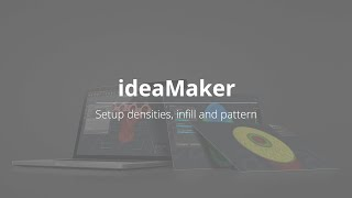 LutraCAD - Insole - How to use ideaMaker