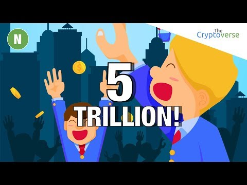 Crypto To Hit $5 Trillion📈 By 2025 / I Get Censored🚫 / Swiss To Pay Taxes In Bitcoin (Cryptoverse)