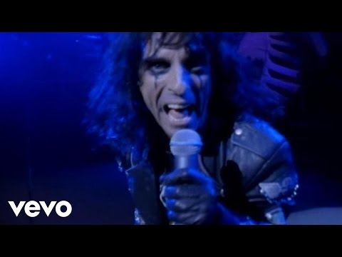 Alice Cooper  Feed My Frankenstein