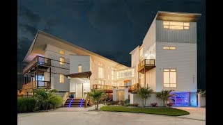 Unparalleled Waterfront Residence in Ocean City, Maryland | Sotheby