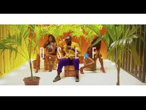 Kaaris -osef ft Kiff no beat ( clip officiel)