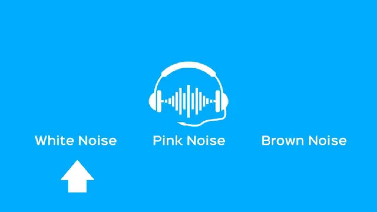 white noise vs pink noise vs brown noise side by side preview youtube. Black Bedroom Furniture Sets. Home Design Ideas