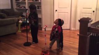 Jamming by Myles Kingston Sadler & the 1World Childrens Chorus