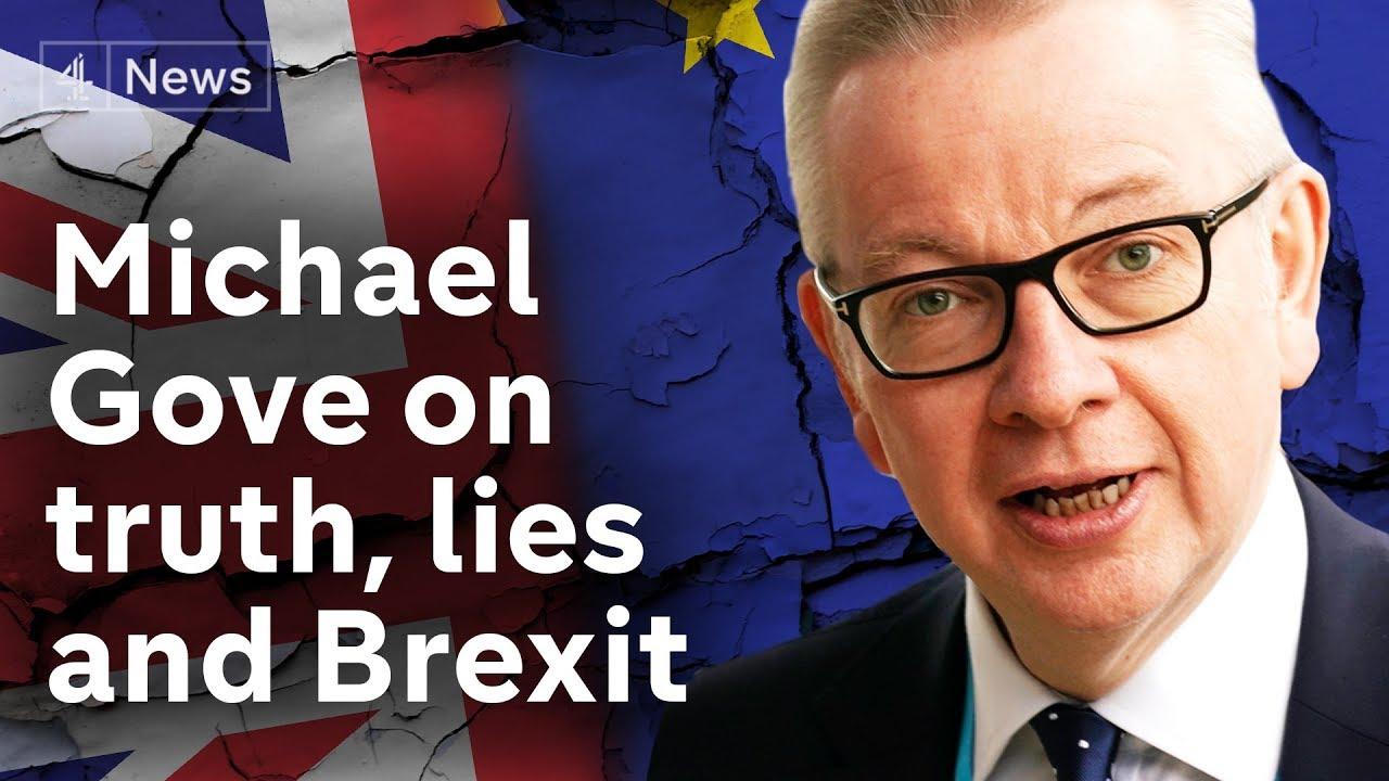 Interview Brexit